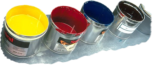 Paint & Decorative Products