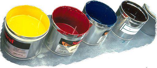 Paint & Decorative Products